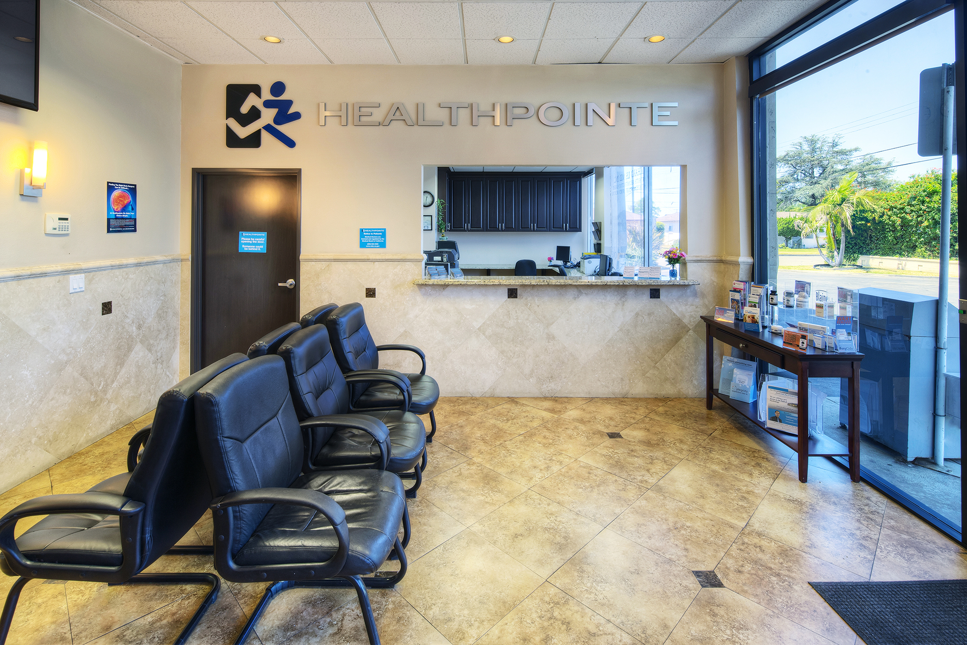 The Covid Recovery Program at Healthpointe in Anaheim