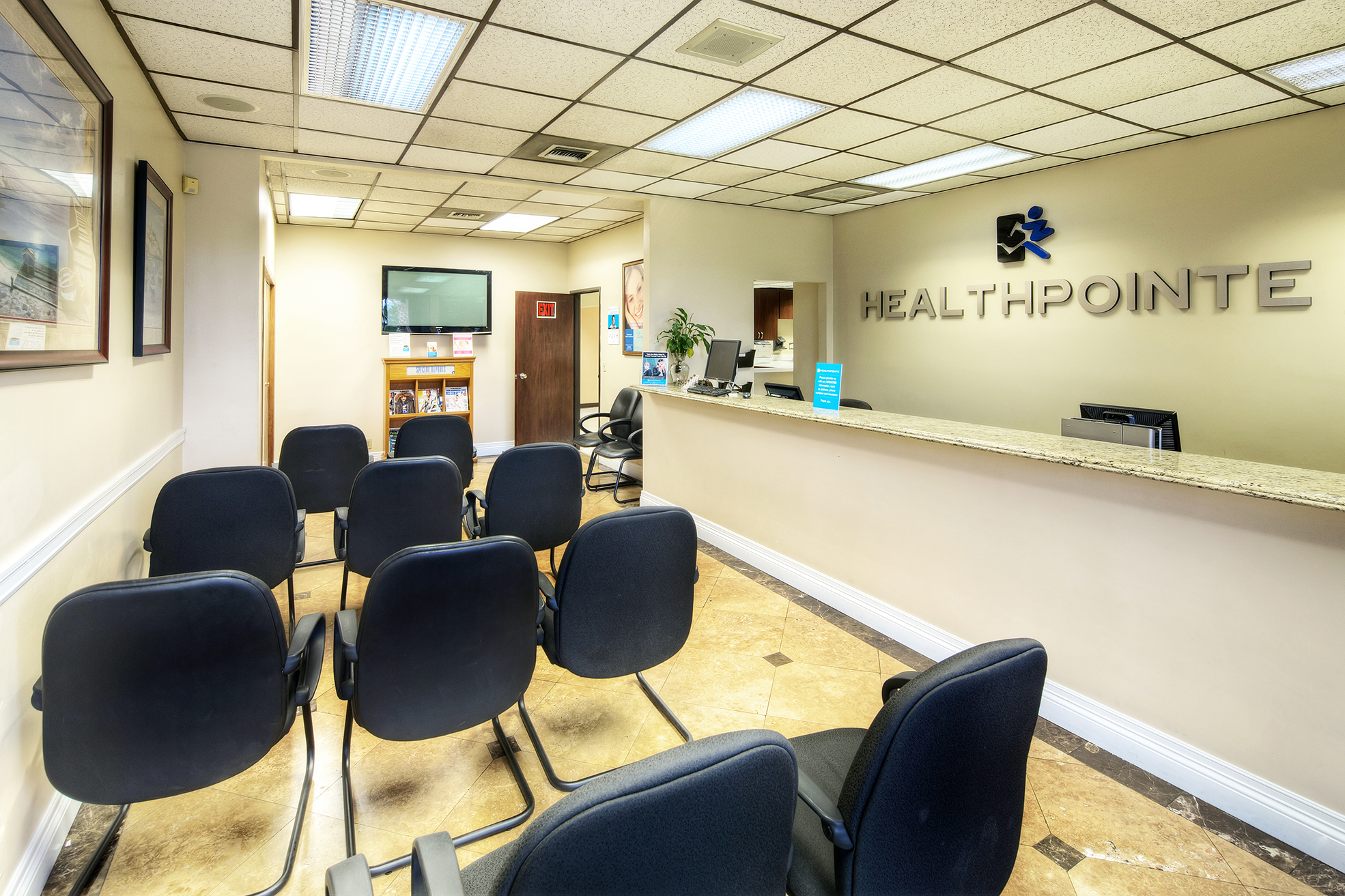 The Covid Recovery Program in Irwindale